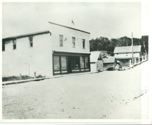 Clayton's General Store